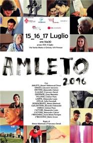 Amleto 15-16-17 Luglio 2016